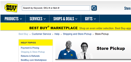 Click to see BestBuy coupons