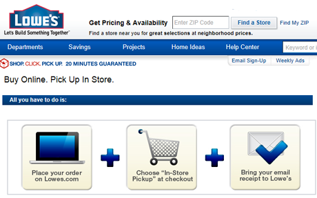 Find great deals on eBay for lowes online. Shop with confidence.