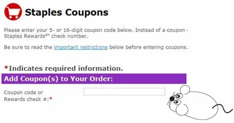 picture regarding Staples Printable Coupon known as Staples Discount codes: Help you save $20 OFF your $75+ on line invest in