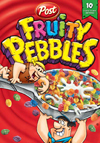 I Love Fruity Pebbles