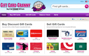 Frugal Hack #12: How to Buy Discounted Gift Cards