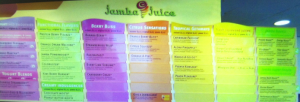 6 Cool Ways to Save Money at Jamba Juice (Brain Freeze Optional...but Recommended)