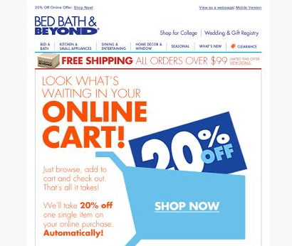 Bed Bath & Beyond.com