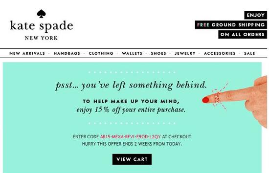 Kate Spade.com