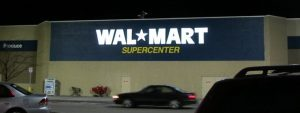 All The 154 Walmart Stores Closing in the United States
