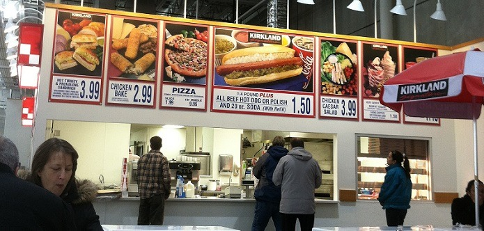 7 Costco Food Court Facts That'll Blow Your Mind (or Make You Really Hungry)