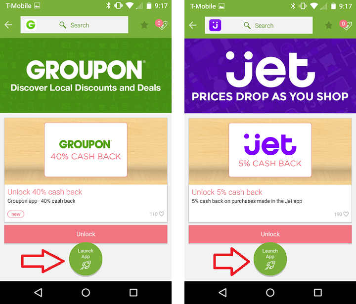 "How to Use Ibotta's New ""App to App Rebates"" Feature to Save a Bunch of Money"