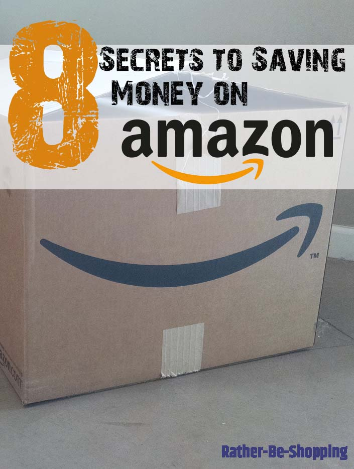 8 Brilliant Hacks to Save Money on Amazon