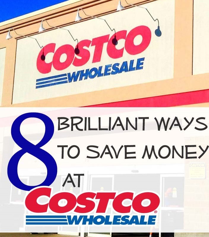 8 Brilliant Ways to Save Money and Time at Costco (Shhh, Some Are Kinda Secret Too)