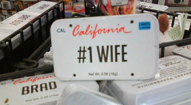 6 Things Every Man Needs to Know When Shopping for His Wife