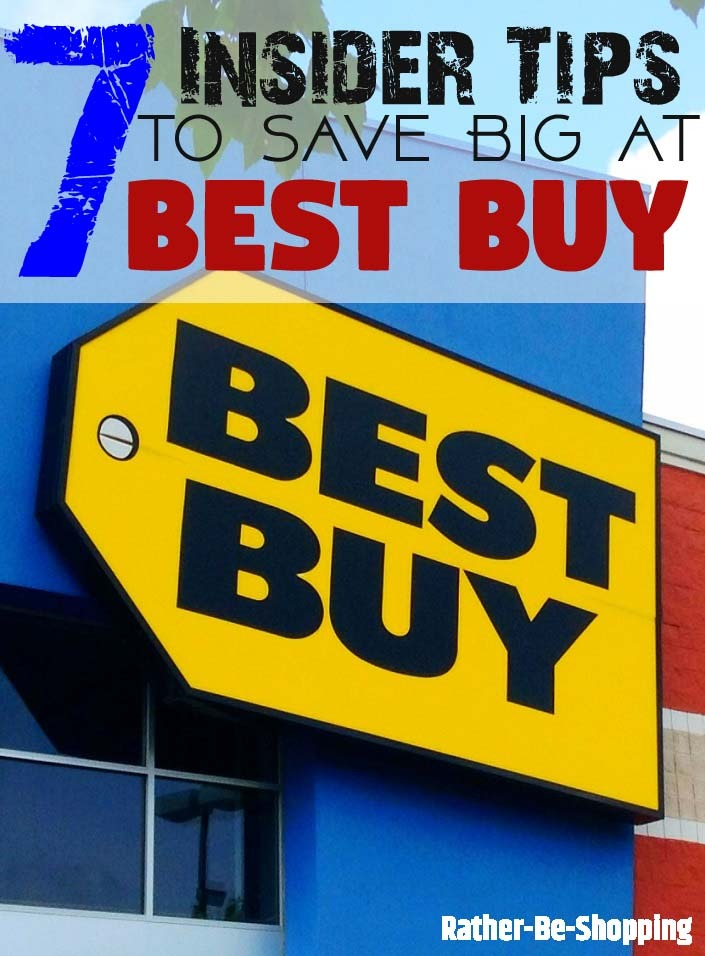 7 Insider Tips to Save Money at Best Buy (That Just Might Blow Your Mind)