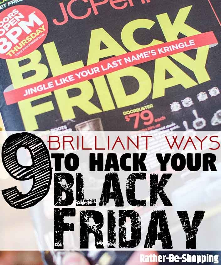 9 Ways to Hack Black Friday 2020 to Save Money