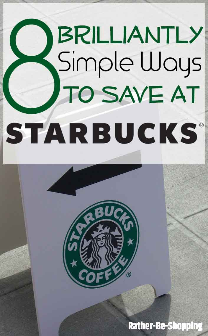 How to Save Money at Starbucks? - 8 Ways to Make it Happen