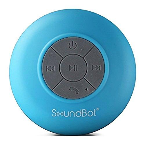 Water Proof SoundBot Speaker