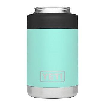 Yeti beer cozy