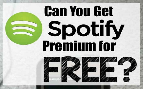 Spotify for free?