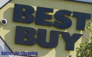 Best Buy Return Policy