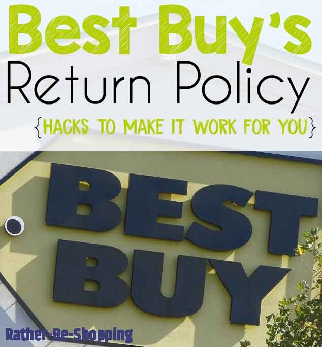 Best Buy Return Policy: 8 Things You MUST Know (Plus a Few Hacks Too!)