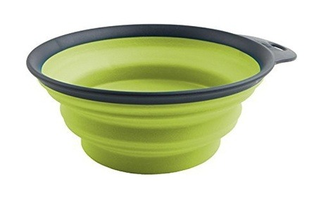Dexas Popware for Pets Collapsible Travel Cup