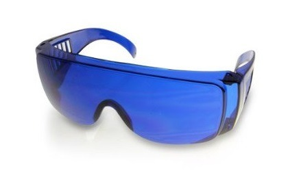 Thumbs Up! Golfball Finder Glasses