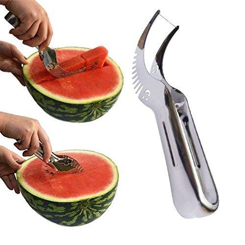 Watermelon Slicer, Kenor Watermelon Knife & Fruit Slicer