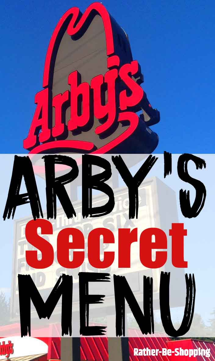 Arby's Secret Menu: Yummy Sandwiches That'll Make You Drool