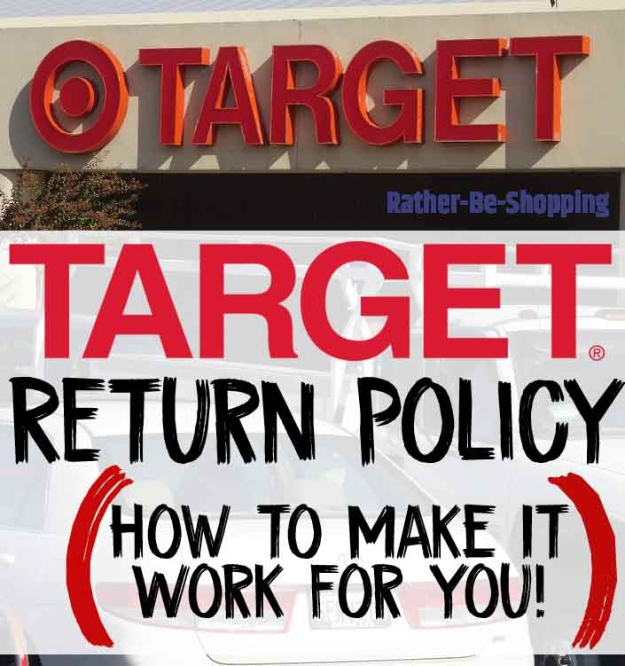 Tips and Hacks to Make The Target Return Policy Work For You