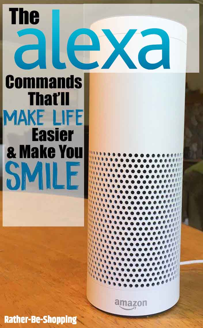 140+ Alexa Commands That'll Make Life Easier and Make You Smile
