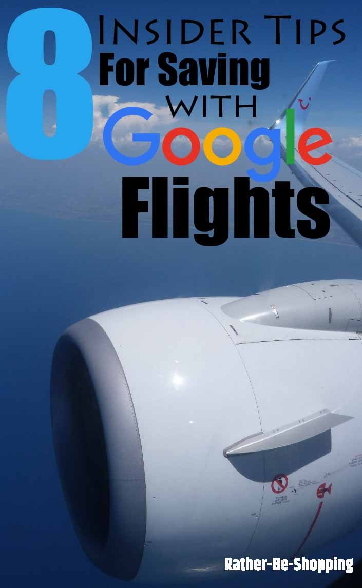 Google Flights: 8 Insider Tips and Tricks To Score Cheap Airfare