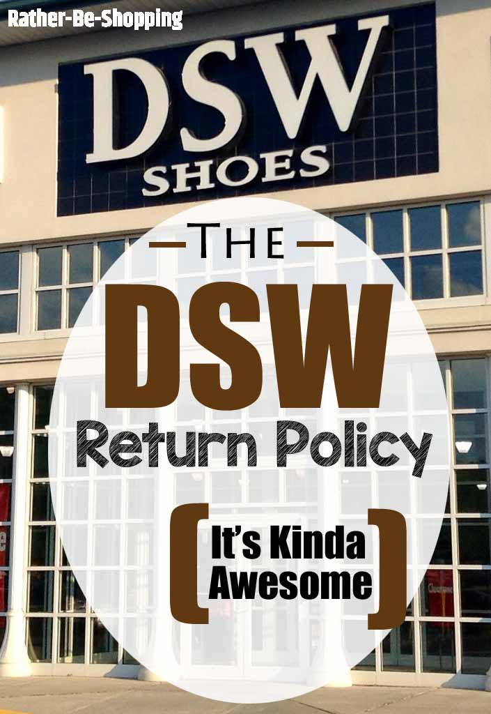 The DSW Return Policy: Insider Tips to Make It Rock Your Shoe Closet