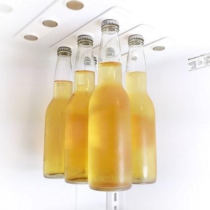 BottleLoft Magnetic Bottle Hanger