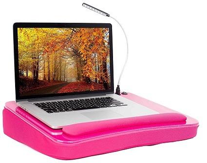 Sofia + Sam Lap Desk with USB Light