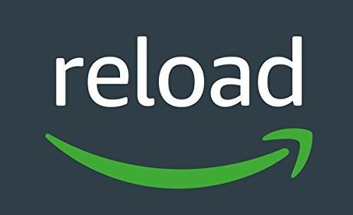 Amazon Reload