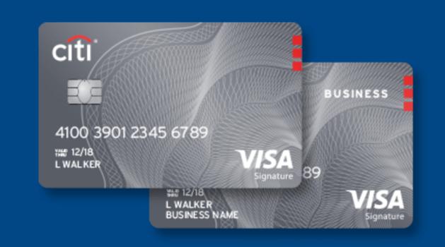 Costco Anywhere Citi Visa