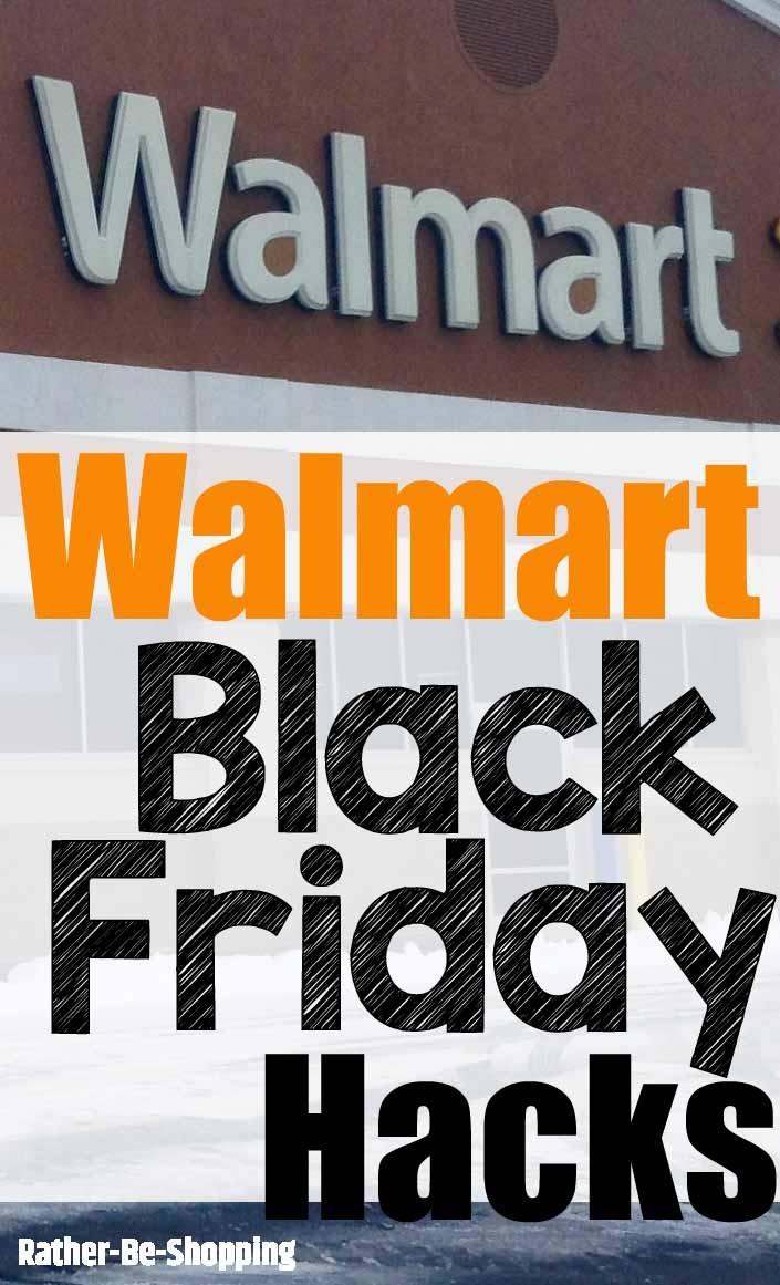 Walmart Black Friday 2019: Everything You Need to Know to Save (Plus Some Insider Hacks)