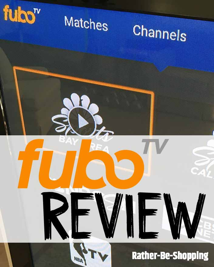 FuboTV Review: Not Just for Sports Fans Anymore