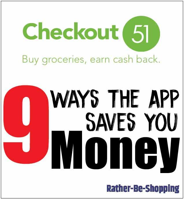 Checkout 51 Review: 9 Reasons the App Is a Must Download