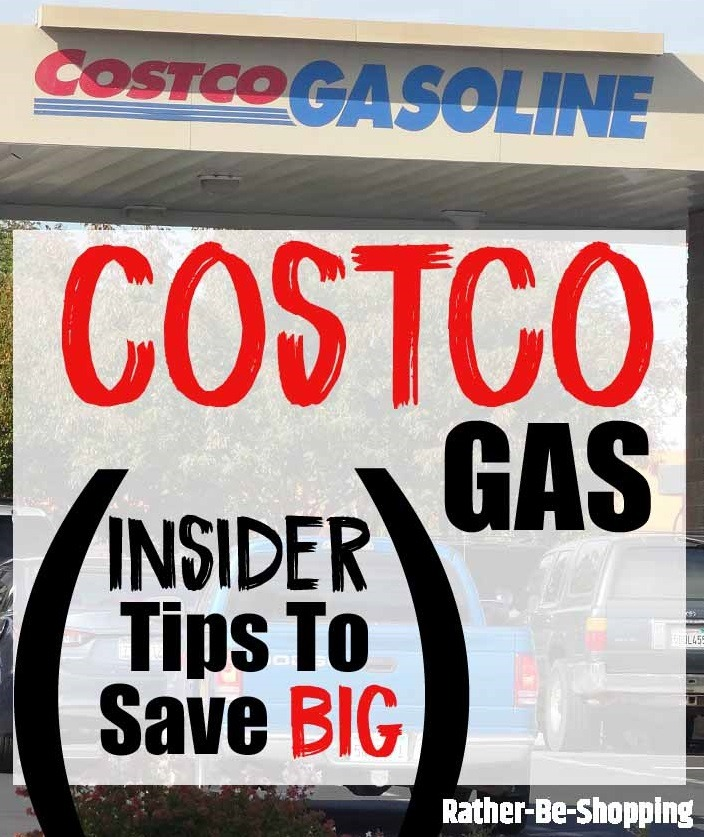 7 Insider Tips You MUST Know About Costco Gas Prices