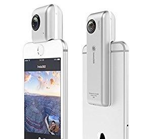 Insta360 Nano 360 Degree Camera