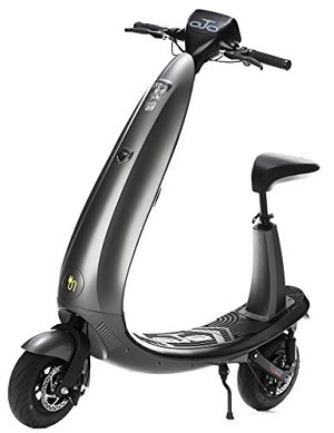 OjO Commuter Scooter for Adult