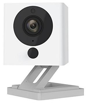 WyzeCam 1080p HD Wireless Smart Home Camera