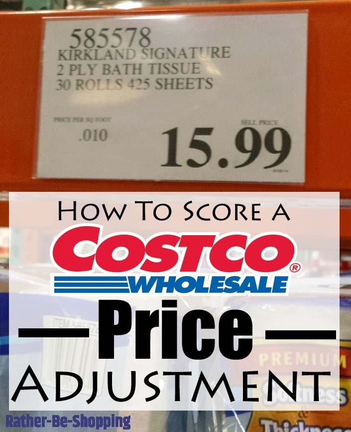 Costco's Price Adjustment Policy: Everything You Need to Know to Make It Happen