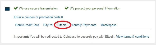 Expedia Accepts Bitcoin
