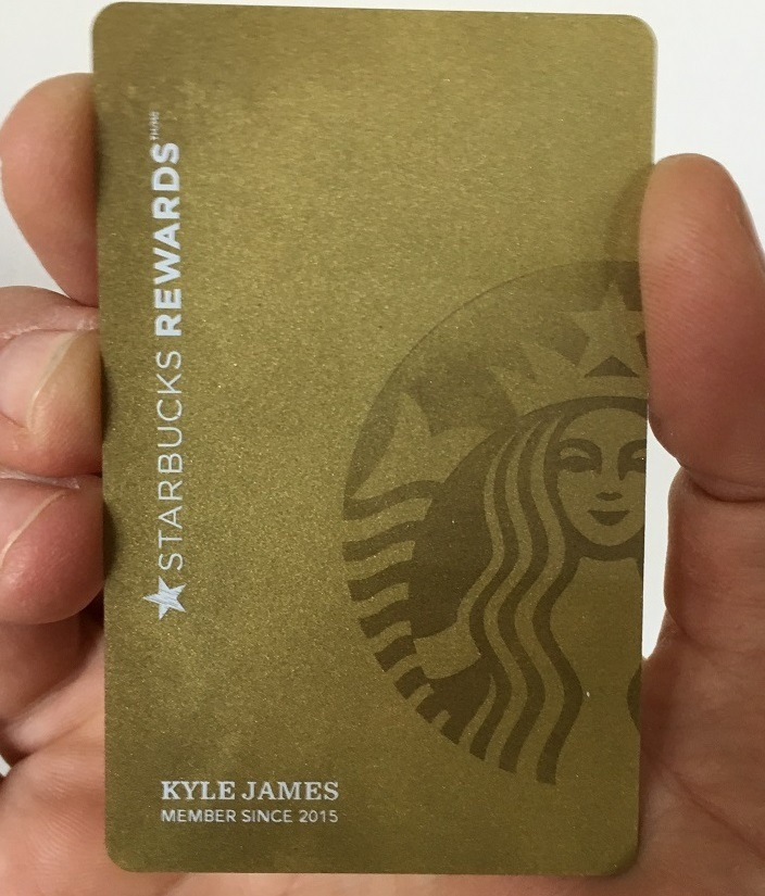 Starbucks Gold Card: What Is It, How to Get It, and Is It Worth It?