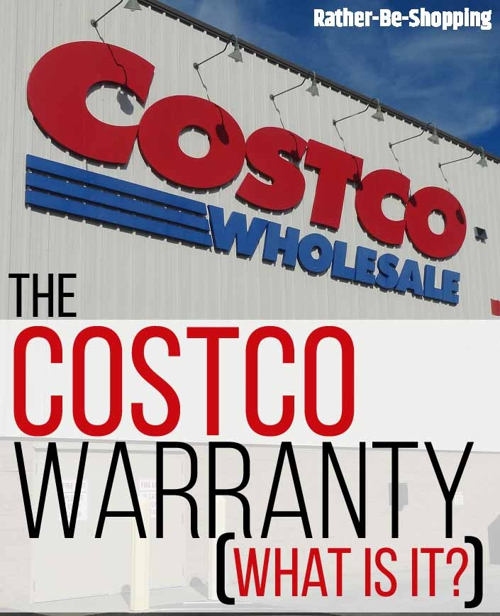 The Costco Warranty: All The Products They Stand Behind (and For How Long)