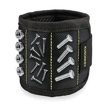 Magnetic Wristband from Kusonkey
