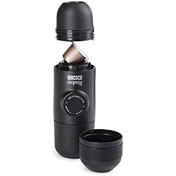 Minipresso NS