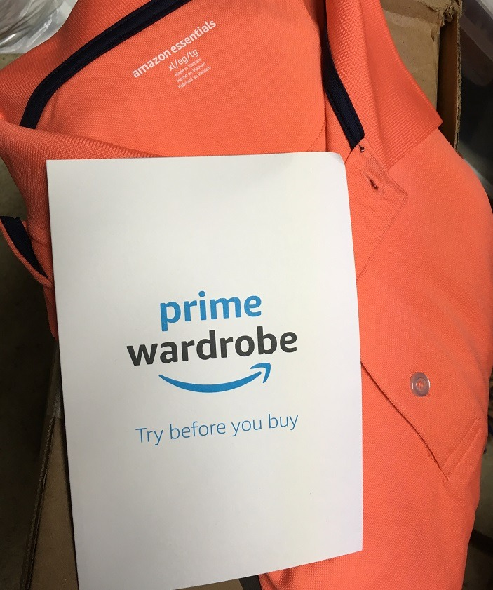 Amazon Prime Wardrobe: What Exactly Is It PLUS Insider Tips For Success