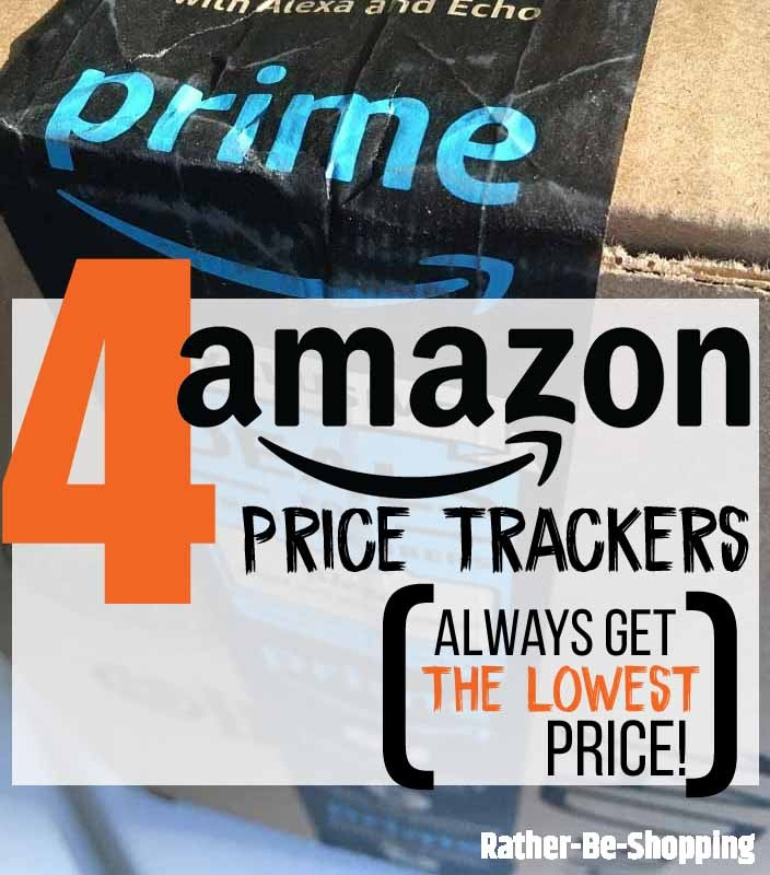 Amazon Price Trackers: The 4 Best Pricing Tools to Score a Deal Everytime