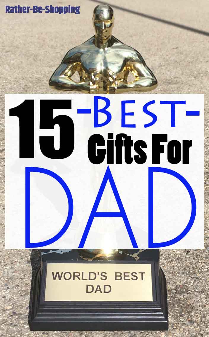 Father's Day 2020: The 15 Best Gifts For Dad